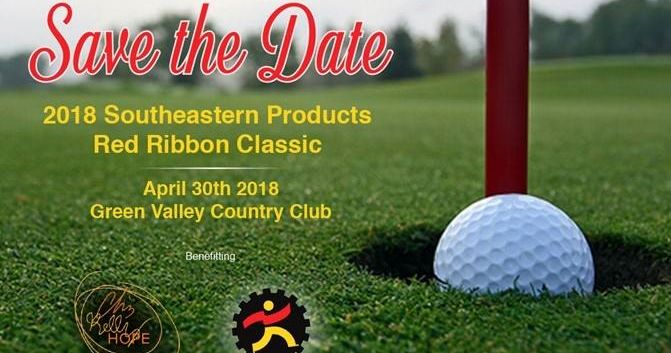 Red Ribbon Golf Classic