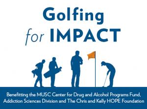 Golfing for IMPACT