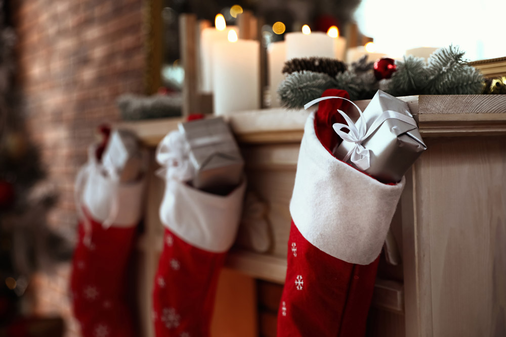 Make a plan to reduce holiday stress